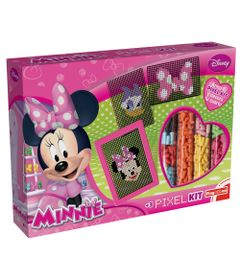 Conjunto-de-Artes---Disney-Pixel-Kit---Minnie-Mouse---New-Toys