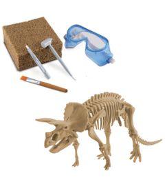 Conjunto-de-Escavacao---Triceratops---New-Toys