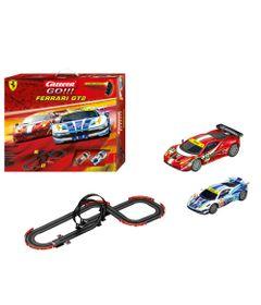 Autorama-com-Looping---Carrera-Go---Ferrari-GT-2---New-Toys