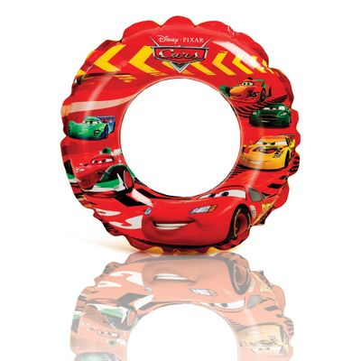 Boia Circular - Disney - Carros - New Toys