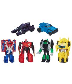 Conjunto-6-Bonecos-Transformaveis---Transformers---Robots-In-Disguise---New-Toys