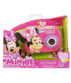 Camera-Fotografica---Disney---Minnie-Mouse---New-Toys