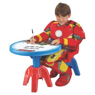 Centro de Atividades - Marvel - Avengers - Líder - Disney