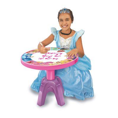 Centro de Atividades - Princesas Disney - Líder