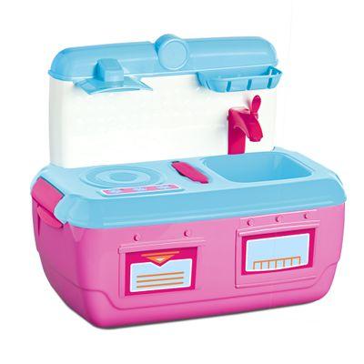 Mini-Cozinha---Fashion-Kitchen---Azul-e-Rosa---Roma-Jensen
