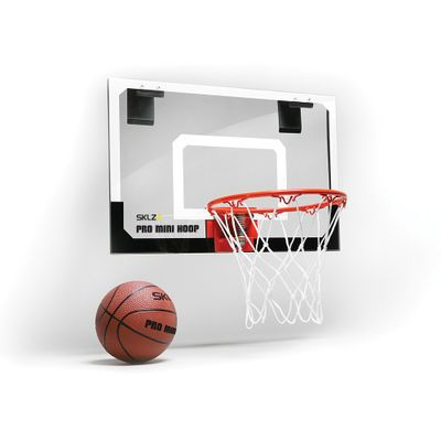 Mini Tabela de Basquete - XL Pro Mini Hoop - Pratique Net