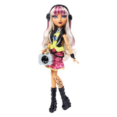 Boneca-Ever-After-High---Melody-Piper---Mattel