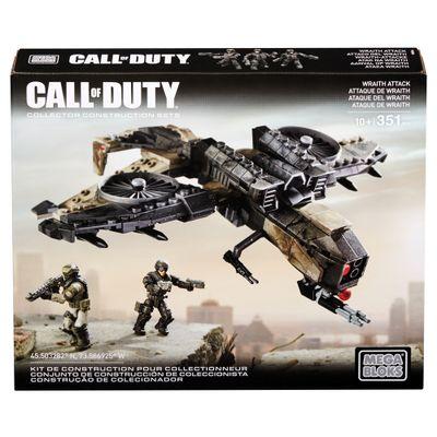 Playset Mega Bloks - Drone - Mattel