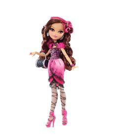 Boneca-Ever-After-High---Primeiro-Capitulo---Briar-Beauty---Mattel