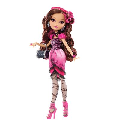 Boneca Ever After High - Primeiro Capítulo - Briar Beauty - Mattel