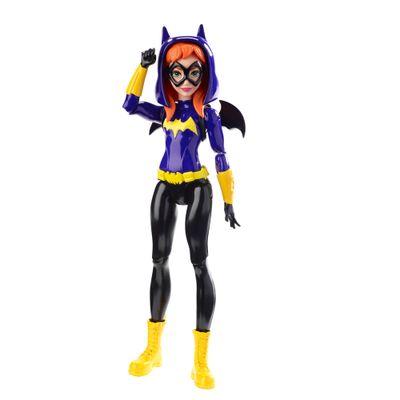 Boneca de Ação - 15 cm - DC Super Hero Girls - Batgirl - Mattel