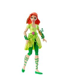 Boneca-de-Acao---15-cm---DC-Super-Hero-Girls---Poison-Ivy---Mattel