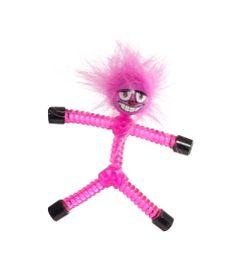 Mini-Figura-Magnetica---Magno-Z---Rosa---Carlos---DTC