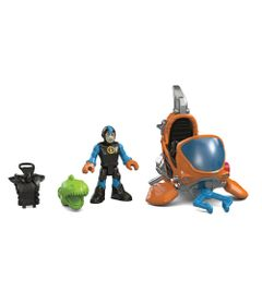 Imaginext-Oceano---Submarino---Mattel