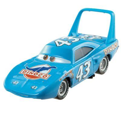 Carrinho-Cars---Veiculo-Basico-Diecast---Strip-Weathers-Dinoco---Mattel