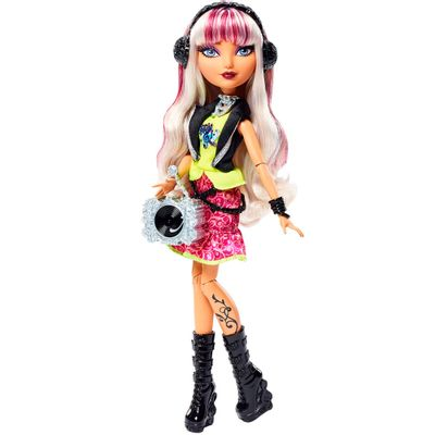 Boneca Fashion - Ever After High - Ever After Royal - Melody Piper - Mattel