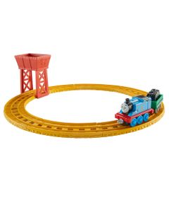 Ferrovia-Basica-Thomas---Friends---Thomas-na-Mina-de-Carvao---Fisher-Price