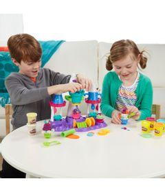 Conjunto-Massa-de-Modelar---Play-Doh---Castelo-de-Sorvete---Hasbro