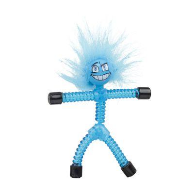 Mini-Figura-Magnetica---Magno-Z---Azul---Rico---DTC