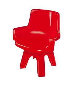 Cadeira-Giratoria-Infantil---Vermelho---Lider