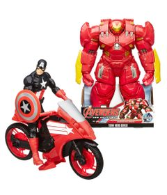 kit--armadura--hulkbuster-e-capitao-america-30-cm