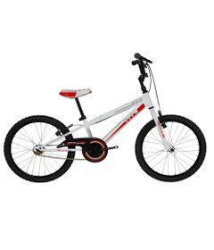 Bicicleta-ARO-20---MTB-Volt-2.0---Branca-e-Vermelha---Tito-Bikes