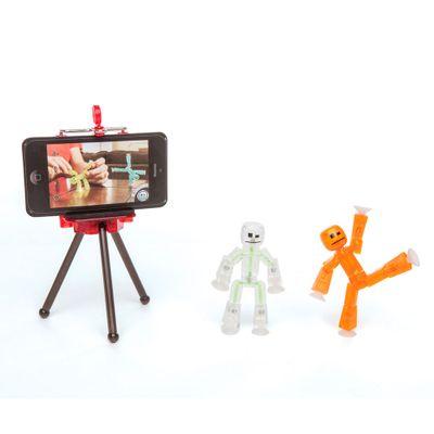 playset-e-mini-figuras-articuladas-estudio-stikbot-estrela