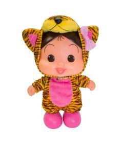 Boneca-de-Vinil---Bichinhos-Turma-da-Monica---Magali-Tigresa---Multibrink