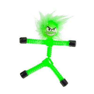 Mini-Figura-Magnetica---Magno-Z---Verde---Marco---DTC