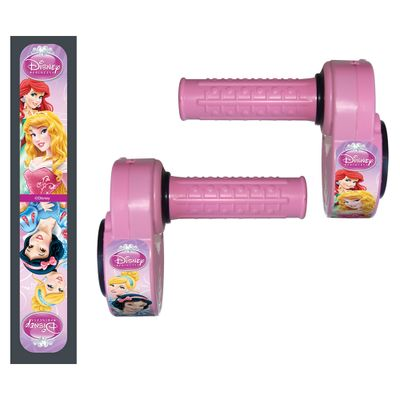 Acelerador Sonoro para Bike - Princesas Disney - Styll Baby