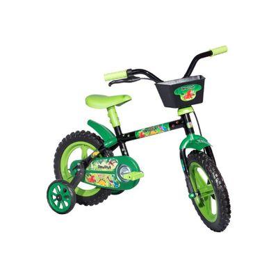 Bicicleta Aro 12 - Dino Styll - Styll Baby