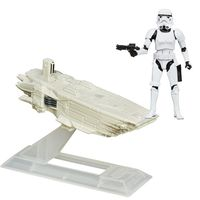 Kit-Figura-Colecionavel-Han-Solo-e-Veiculo-Die-Cast---First-Order-Transporter---Star-Wars---VII---Hasbro
