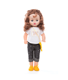 Boneca Fashion Girls - Look Fashion - Vic - Estrela