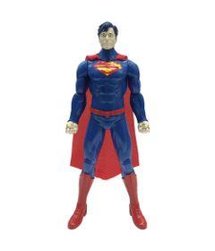 100124445-Boneco-Articulado-com-Mecanismos---35-cm---DC-Comics---Liga-da-Justica---Superman---Candide