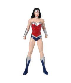 100124446-Boneco-Articulado-com-Mecanismos---35-cm---DC-Comics---Liga-da-Justica---Mulher-Maravilha---Candide