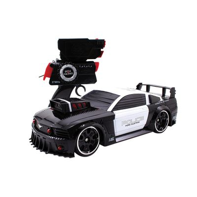 100126580-Carrinho-de-Controle-Remoto---Battle-Machines---Mustang-Police---Candide