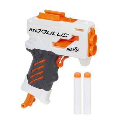 Acessório Nerf - Modulus Gear - Grip Blaster - Hasbro