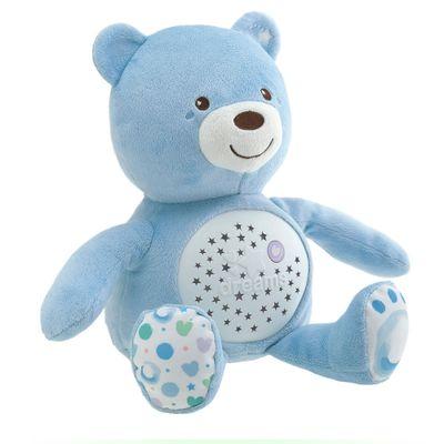 Projetor - Bebê Urso - Azul - Chicco