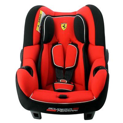 Bebê Conforto - De 0 a 13 kg - Beone SP - Ferrari Red - Team Tex
