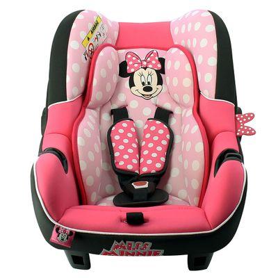 Bebê Conforto - De 0 a 13 kg - Beone SP - Disney - Minnie Mouse - Team Tex