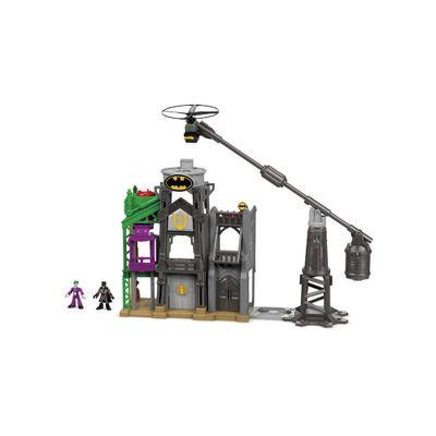 Jato Torre de Voo de Gotham - Imaginext - DC - Mattel