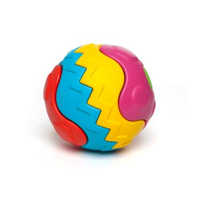 Bola Encaixa - Estrela