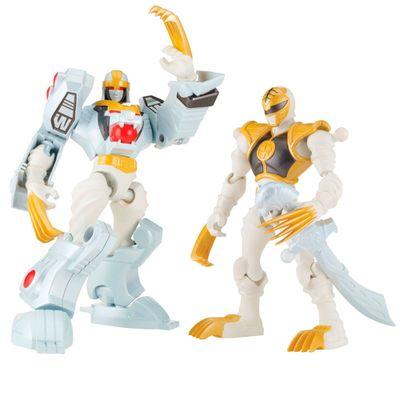 Conjunto-Figuras-16-cm---Power-Rangers---Mixx-N-Morph---Ranger-Branco-e-Tigerzord---Sunny