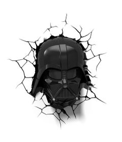 Luminaria-de-Parede---3D---Disney---Star-Wars---Episodio-VII---Darth-Vader---Beek-Geeks