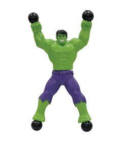 100126655-Boneco-Pegajoso---Marvel---Stick-Heroes---Hulk---Candide