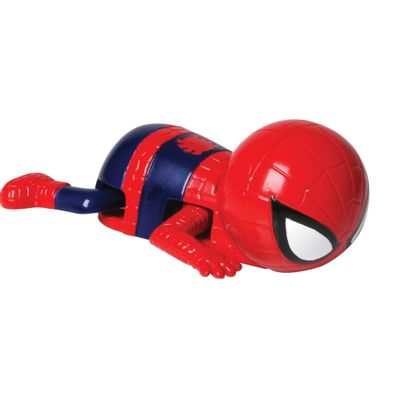 Boneco Spider-Man Deslizante - Marvel - Wall Walker - Candide