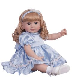 Boneca-Laura-Doll---Little-Princess---Shiny-Toys