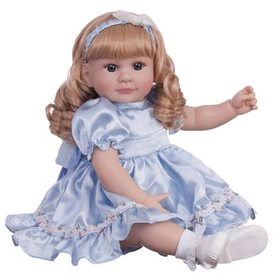 Boneca Laura Doll - Little Princess - Shiny Toys