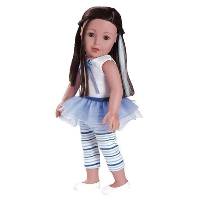 Boneca Adora Doll - Adora Friends - Mia - Shiny Toys