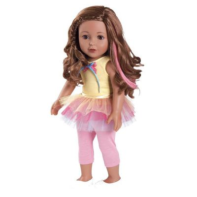 Boneca Adora Doll - Adora Friends - Lola - Shiny Toys